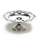 Chantilly by Gorham, Silverplate Compote, Large
