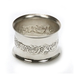 Baroque by Wallace, Silverplate Napkin Ring