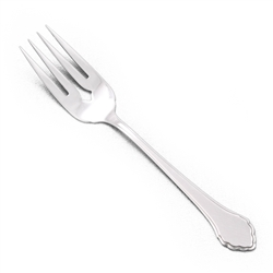 Summer Mist by Oneida, Stainless Salad Fork