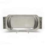 Di Lido by International, Stainless Bread Tray