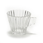 Ridgeleigh by Heisey, Glass Punch Cup