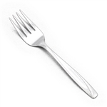 Lawncrest by International, Stainless Salad Fork