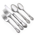 Chateau by Oneida, Stainless 5-PC Place Setting
