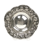 Bonbon Dish by Mauser Mfg. Co., Sterling, Monogram MAM