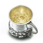 Baby Cup by George W. Shiebler, Sterling, Juice, Repousse