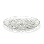 Sandwich, Clear by Tiara, Glass Deviled Egg Plate