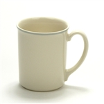 Mug by Corning, China, Blue Band