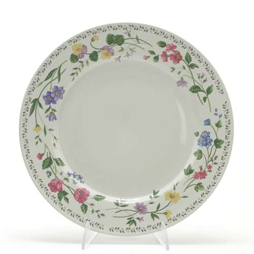 English Garden by Farberware Stoneware Dinner Plate  sc 1 st  The Sterling Shop & Farberware English Garden Stoneware Dinner Plate