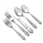 Fenway by Oneida Ltd., Stainless 5-PC Place Setting