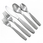 Cruise by Gourmet Settings, Stainless 5-PC Place Setting