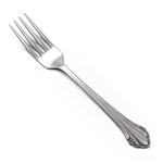 Repose by 1881 Rogers, Stainless Dinner Fork