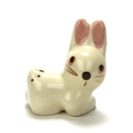 Figurine, Ceramic, Bunny