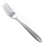Pretty by Utica, Stainless Dinner Fork