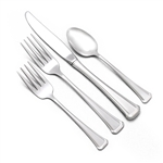 Maestro by Oneida, Stainless 4-PC Setting, Dinner