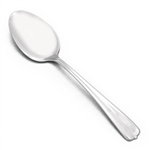 Gala/Impulse by Oneida, Stainless Tablespoon (Serving Spoon)
