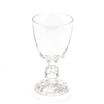 American Lady by Fostoria, Glass Water Goblet