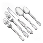 Trieste by Farberware, Stainless 5-PC Setting w/ Soup Spoon