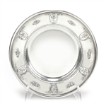 Rose Point by Wallace, Sterling Bread & Butter Plate