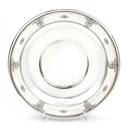 Rose Point by Wallace, Sterling Sandwich Tray
