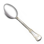 Old Country Roses by Royal Albert, Stainless Tablespoon (Serving Spoon)