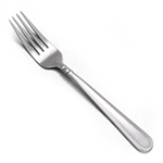 Pearl Platinum-Glossy by Lenox, Stainless Dinner Fork