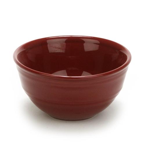 Red Sedona By Mainstays Stoneware Fruit Bowl Individual