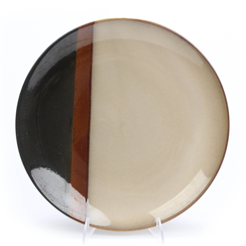 Tempo Black by Sango Stoneware Dinner Plate  sc 1 st  The Sterling Shop Inc. & Sango Tempo Black Stoneware Dinner Plate
