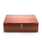 Silverware Box by Hand Made, Wood, Red Cedar