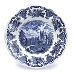 Royal Homes of Britain Blue by Wedgwood, China Dinner Plate