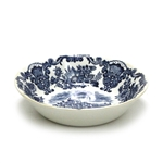 Royal Homes of Britain Blue by Wedgwood, China Coupe Cereal Bowl