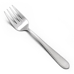 Rachelle Frost by Hampton Silversmiths, Stainless Cold Meat Fork