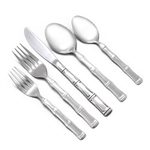 Sumatra by Oneida, Stainless 5-PC Setting w/ Soup Spoon