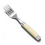 Dazee Sun by Pfaltzgraff, Stainless/Plastic Salad Fork