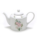 Lady Anne by Gorham, China Teapot