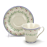 Southern Charm by Gorham, China Cup & Saucer
