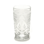Antique Clear by Cristal D'Arques, Glass Highball Glass