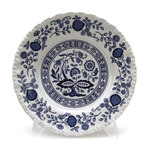 Bread & Butter Plate by Blue Heritage, China, Blue Onion