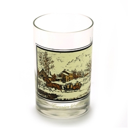 Currier & Ives by Arby's, Glass On The Rocks