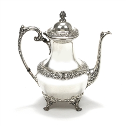 Heritage by 1847 Rogers, Silverplate Coffee Pot
