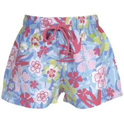 Princess of Paradise Girls Boardshort