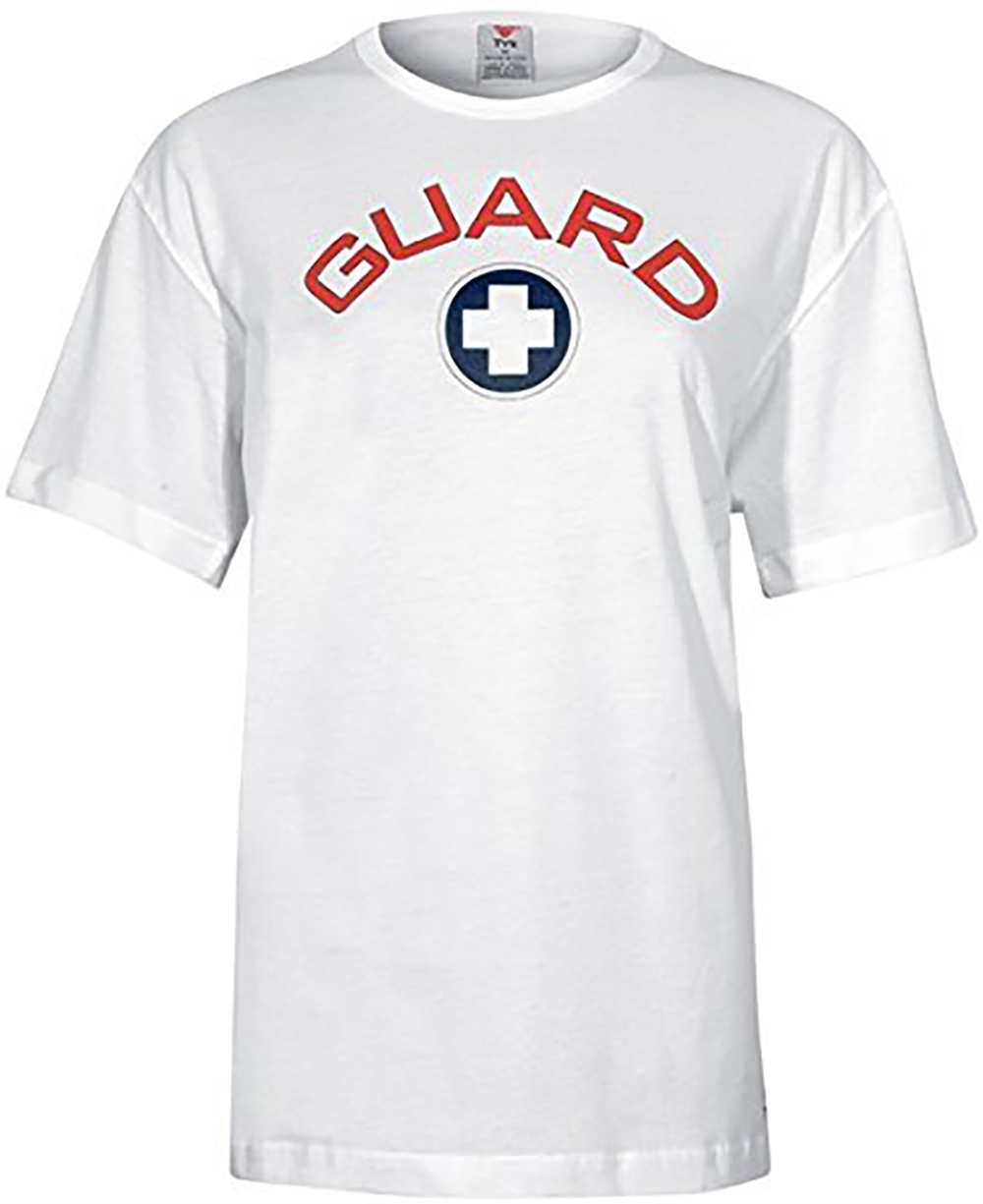 TYR Guard Male T-Shirt