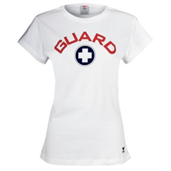 Guard Male T-Shirt