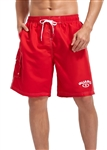 Adoretex Men's Guard Board Short Swimsuit