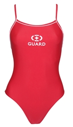 Adoretex Guard Thin Strap Swimwear