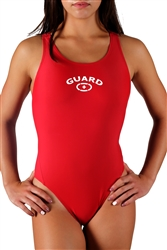 Adoretex Women's Guard Xtra Life Lycra Swimsuit
