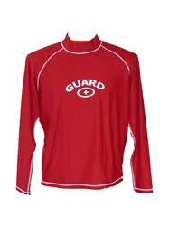 Adoretex Guard Unisex Rashguard Long Sleeve
