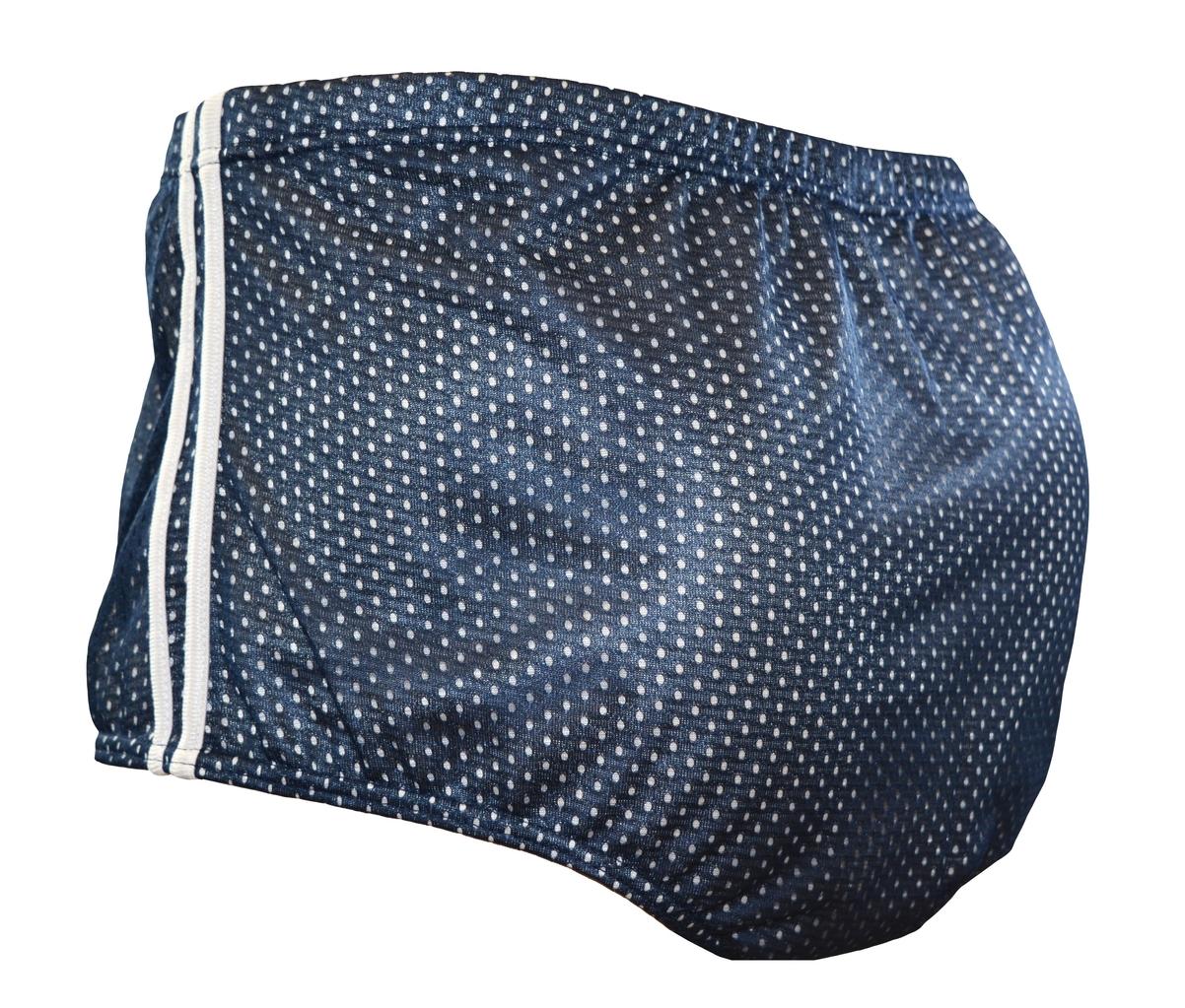 Adoretex Boys Mens Poly Mesh Training Drag Suit Swimsuit