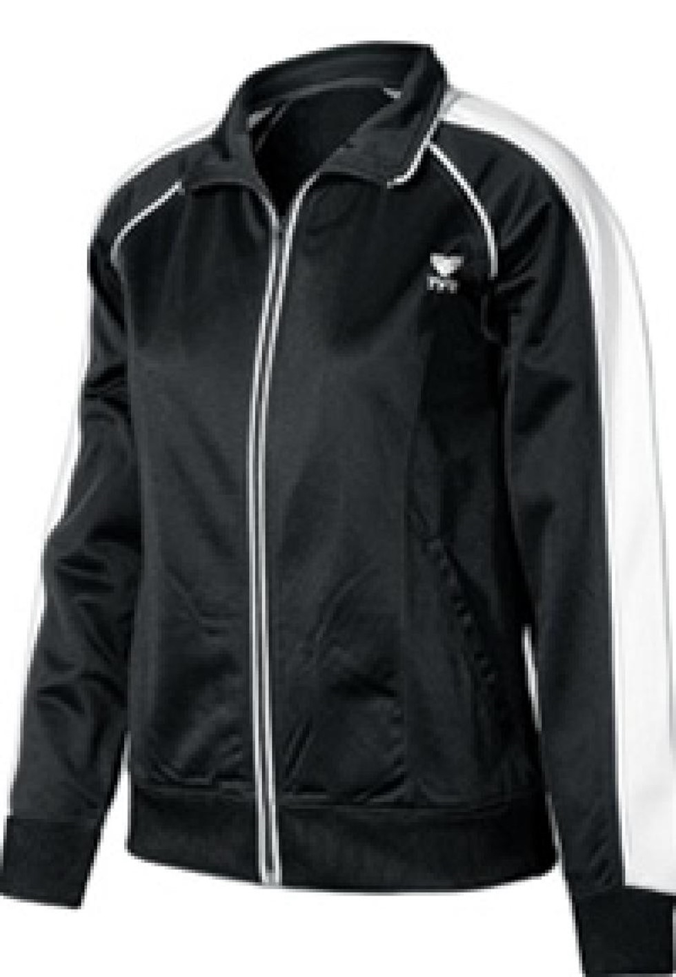 TYR Female Warm-Up Jacket