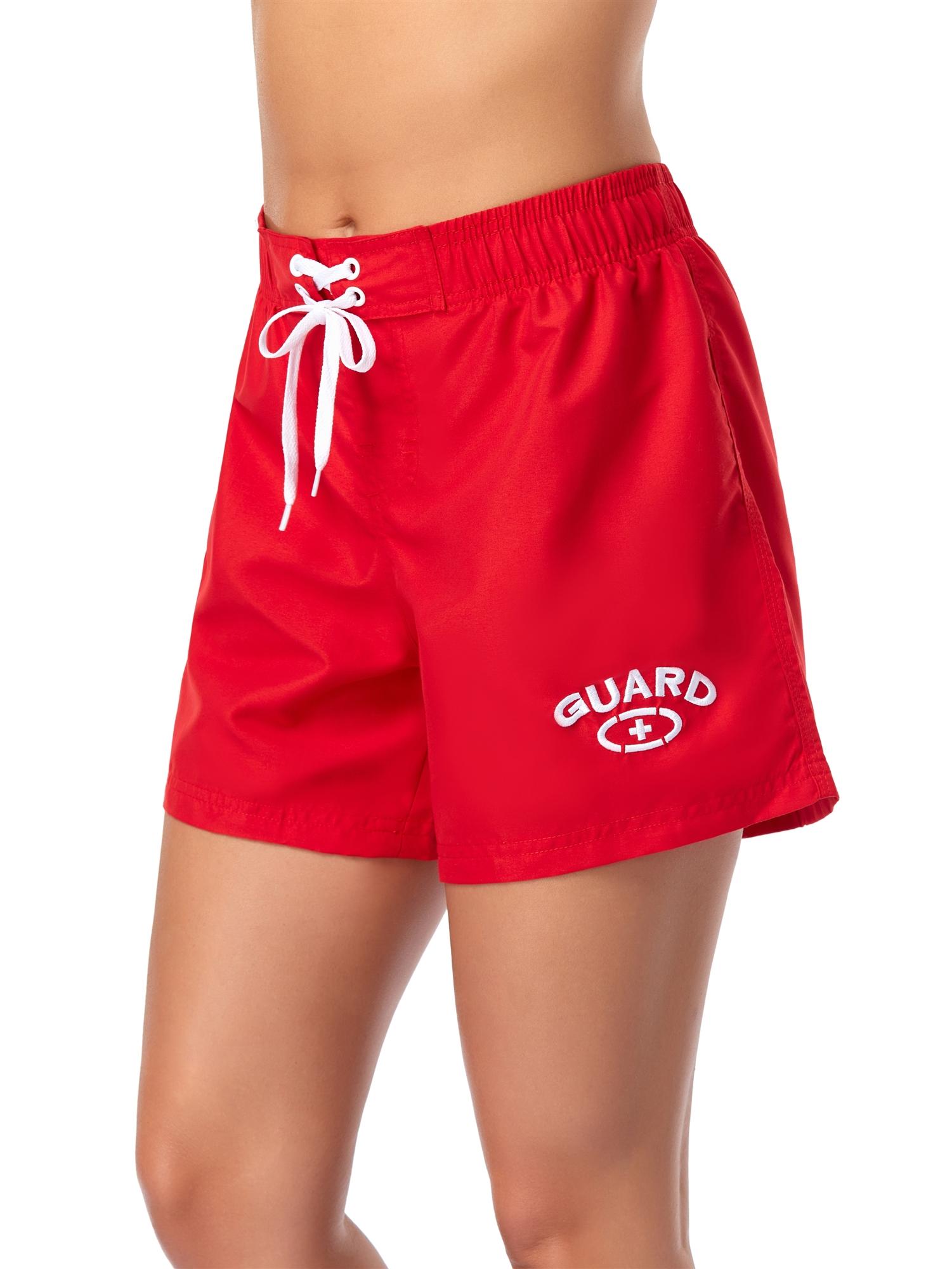 1882c5e4f5 Adoretex Women's Guard Board Short Swimwear Larger Photo ...