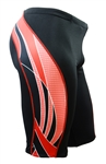 Adoretex Men's Side Wings Jammer Swimsuit